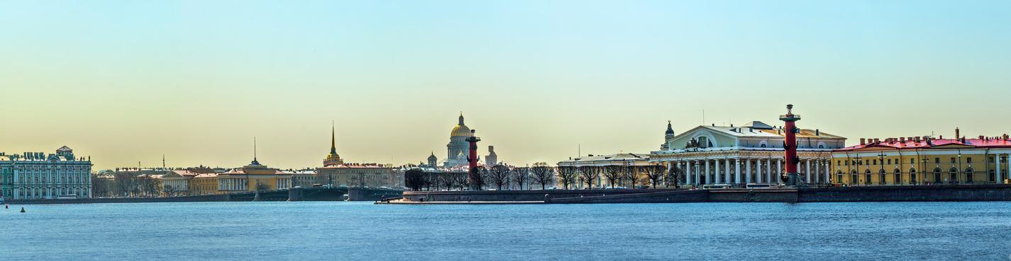Город в городе: Васильевский остров как отдельный мир