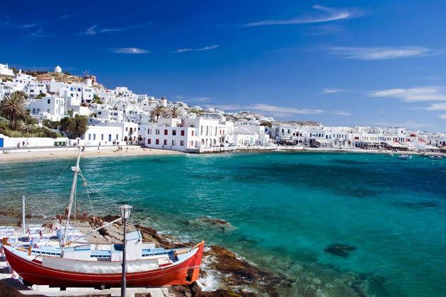Экскурсия на острове Крит