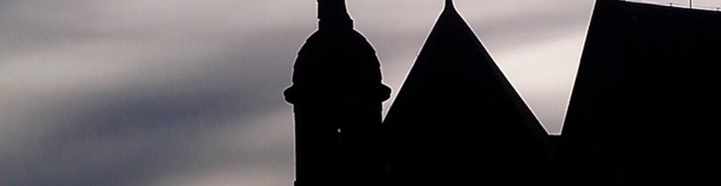 Одилия — святая покровительница Эльзаса