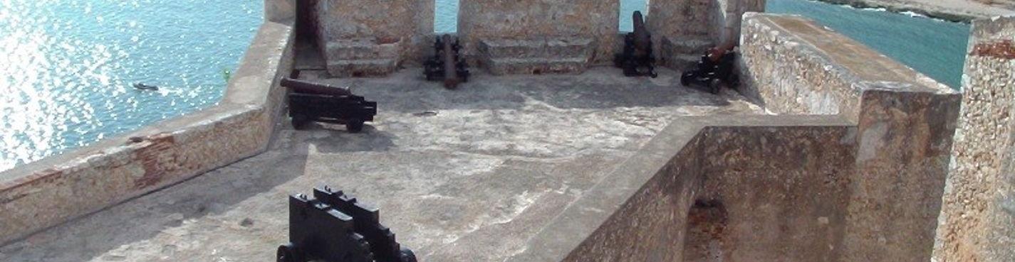 Крепость MORRO, Пляж LARGA и Пляж  SIBONEY
