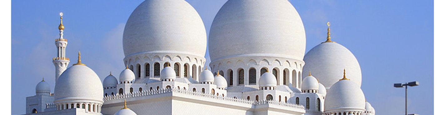 Обзорная по Абу-Даби для гостей с Дубая