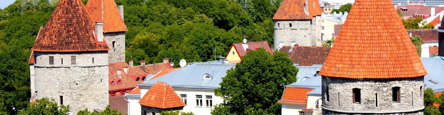 Таллин - город славных деяний и добрых примет
