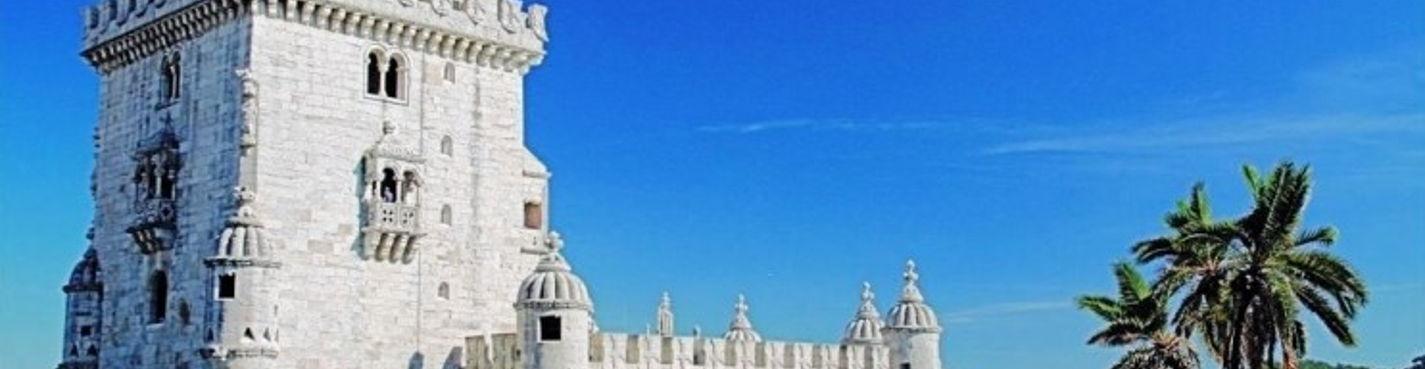 Групповые экскурсии: Четверг — экскурсия по Лиссабону