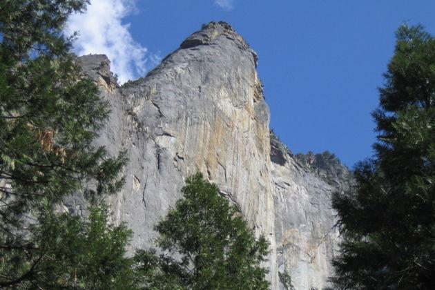 Экскурсия в Лосе-Анджелесе: Йосемитский заповедник