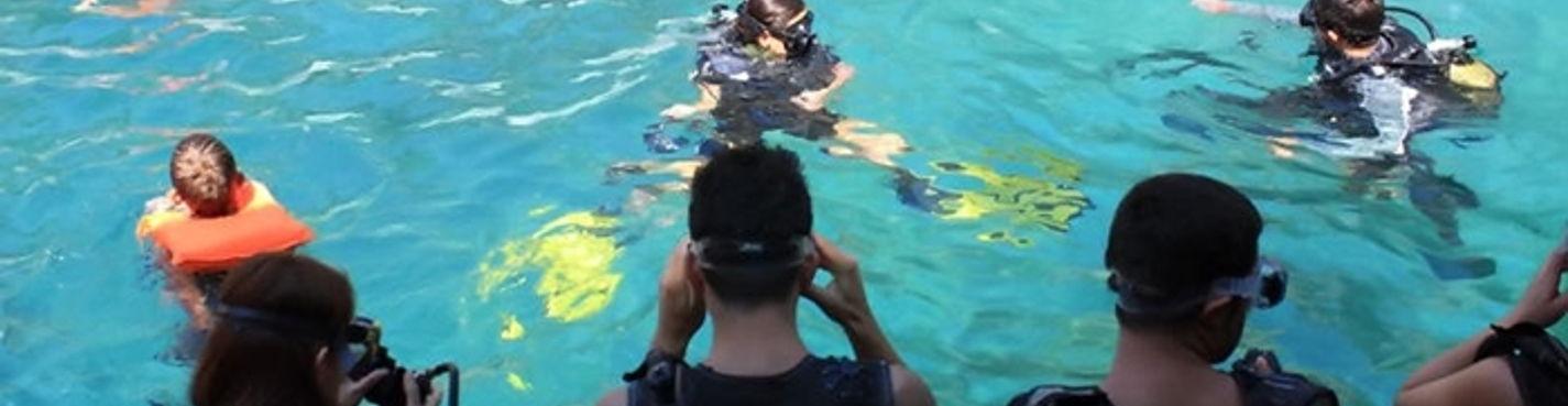 Дайвинг в Кемере (Scuba Diving)