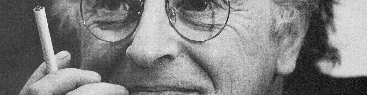 Following Joseph Brodsky. Leningrad of 1960's.