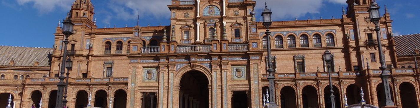 Индивидуальная экскурсия по Севильи с выездом из Алгарве
