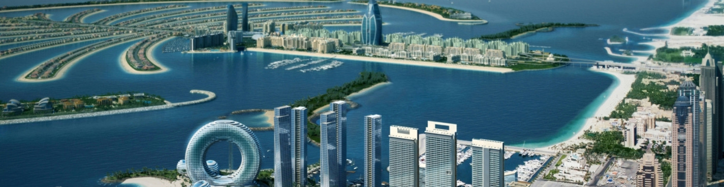 Обзорная экскурсия по Дубаю (классический)