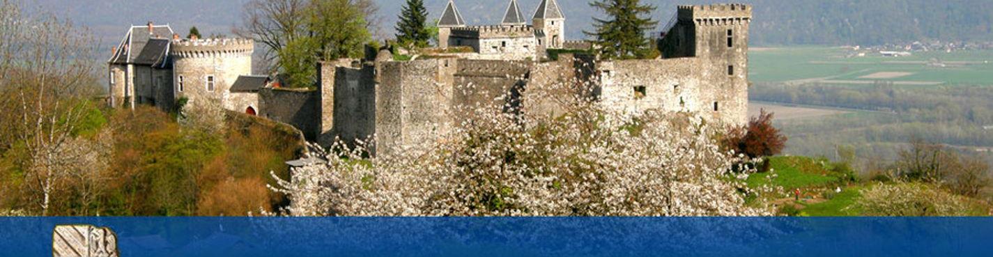Велотур: Альбервиль-замок Миолан-Альбервиль