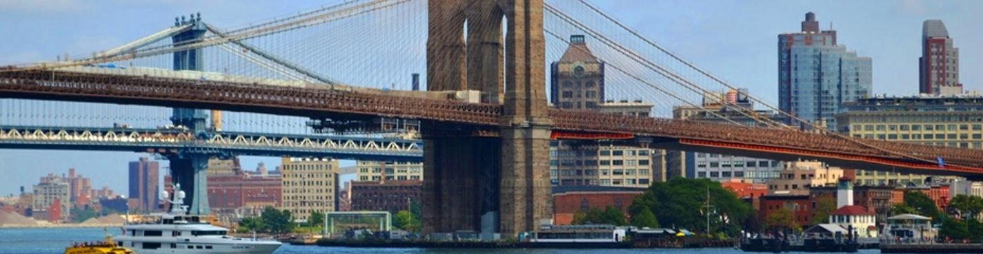 Обзорная экскурсия по Нью Йорку (4 часа)