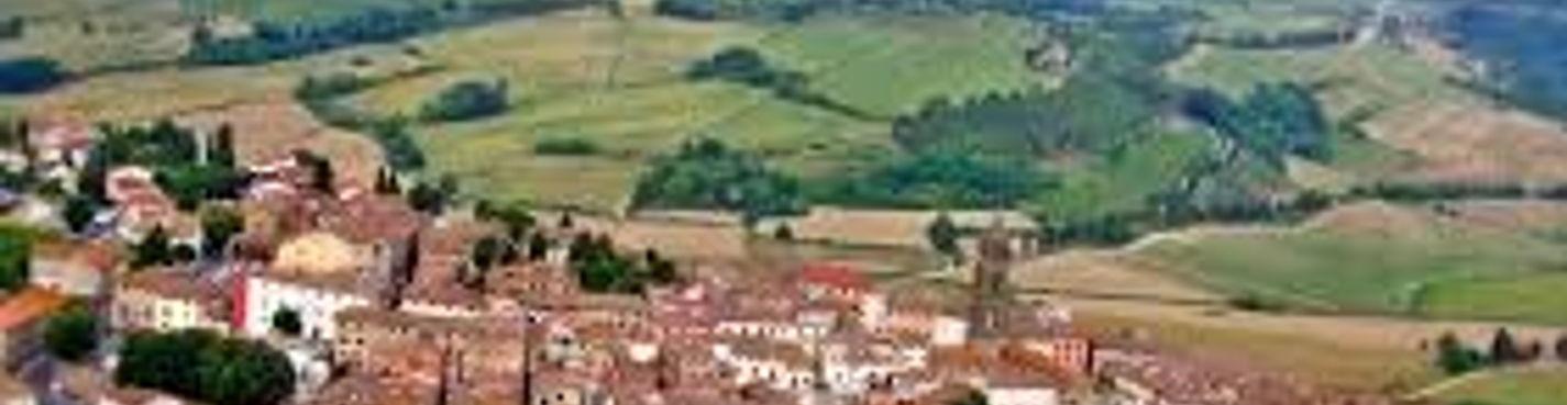 Печчоли и Лари — жемчужены Пизанских холмов