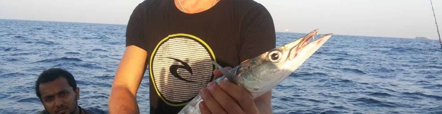 Супер акция на индивидуальную рыбалку