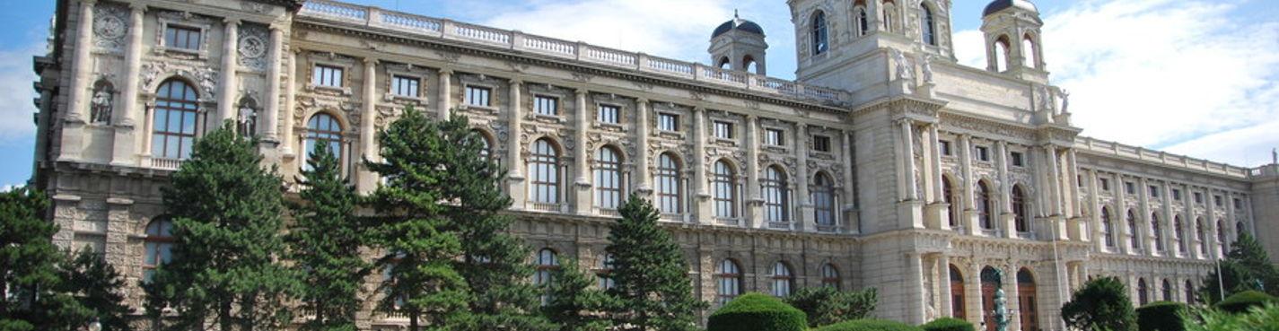 Пешеходная экскурсия по историческому центру Вены — индивидуально
