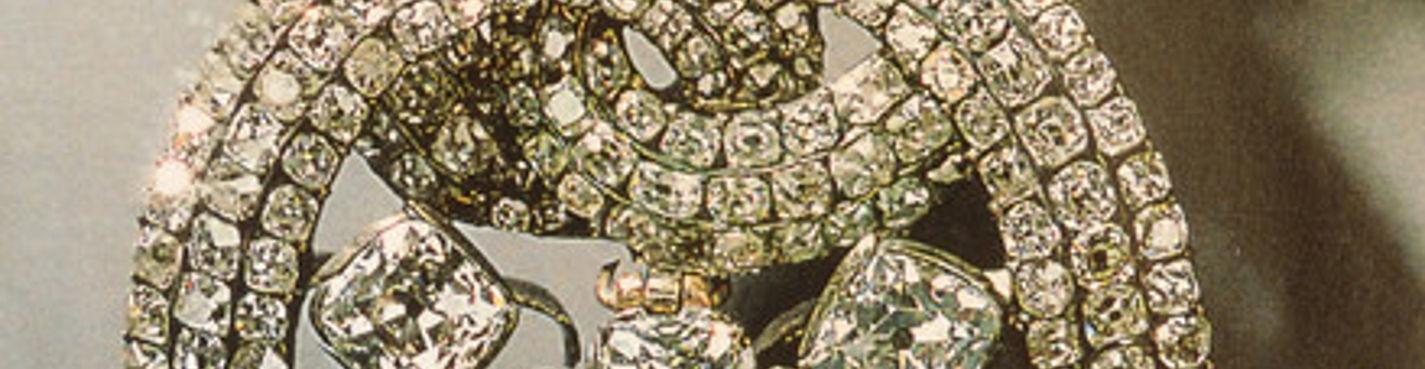 """Обзорная экскурсия по музею Сокровищ """"Новые Зеленые Своды"""""""