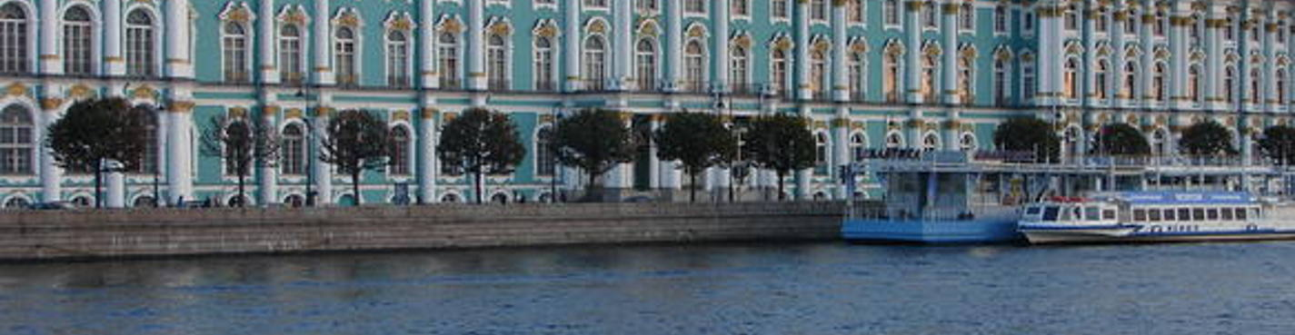 The State Hermitage guided tour