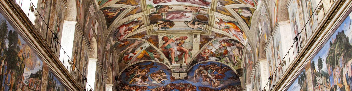 Музеи Ватикана и Базилика Святого Петра - Групповая экскурсия