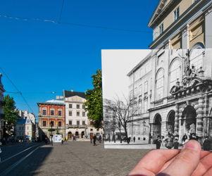 Lost Lviv