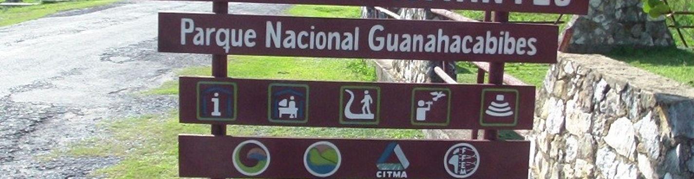 Национальный Парк GUANAHACABIBES и Пляж MARIA la GORDA