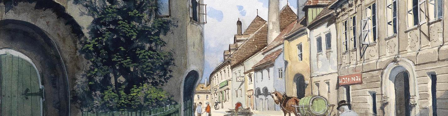 Мифы и Легенды Старой Вены (пешеходная экскурсия)