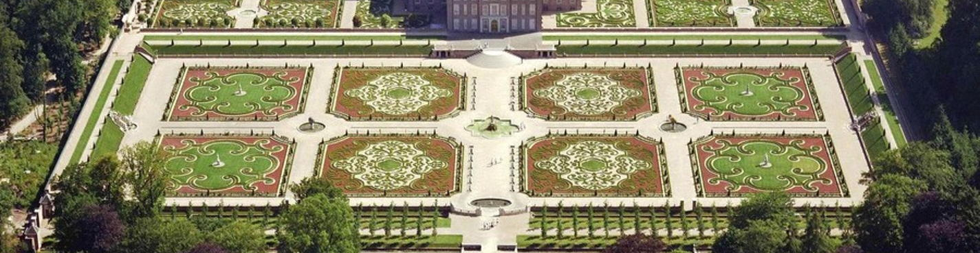 Дворец Хет Лоо — голландский Версаль. Экскурсия с искусствоведом и историком.
