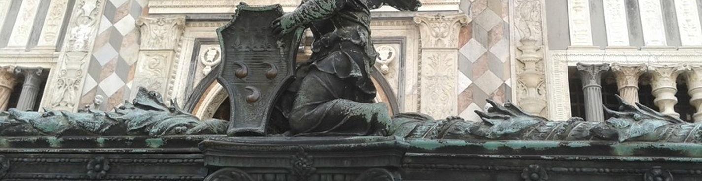 Тур в Средневековый Бергамо из Милана. Назад в прошлое!