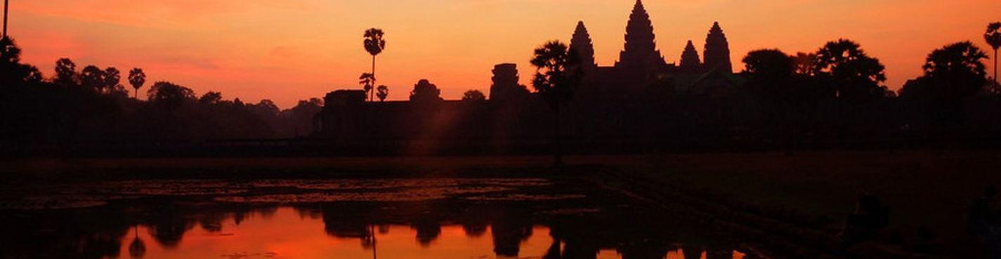 Озеро + Бенг Меалеа + Пном Кулен + Ангкор (SR.3.4)Стоимость программы: от147$