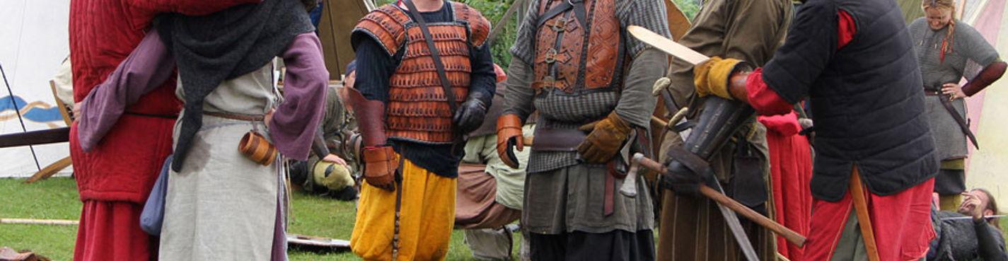 По следам викингов