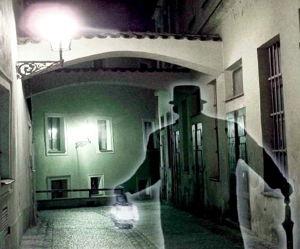 Легенды Старой Праги (индивидуальная) - экскурсия