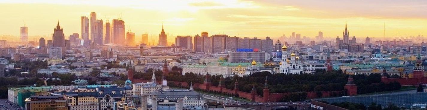 Из Зарядья в Замоскворечье (по заповедным улицам Москвы)