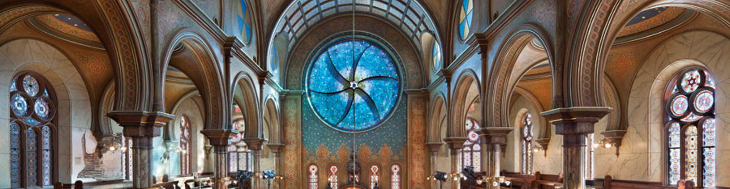 Еврейский Нью-Йорк: исторический тур по местам еврейской славы города