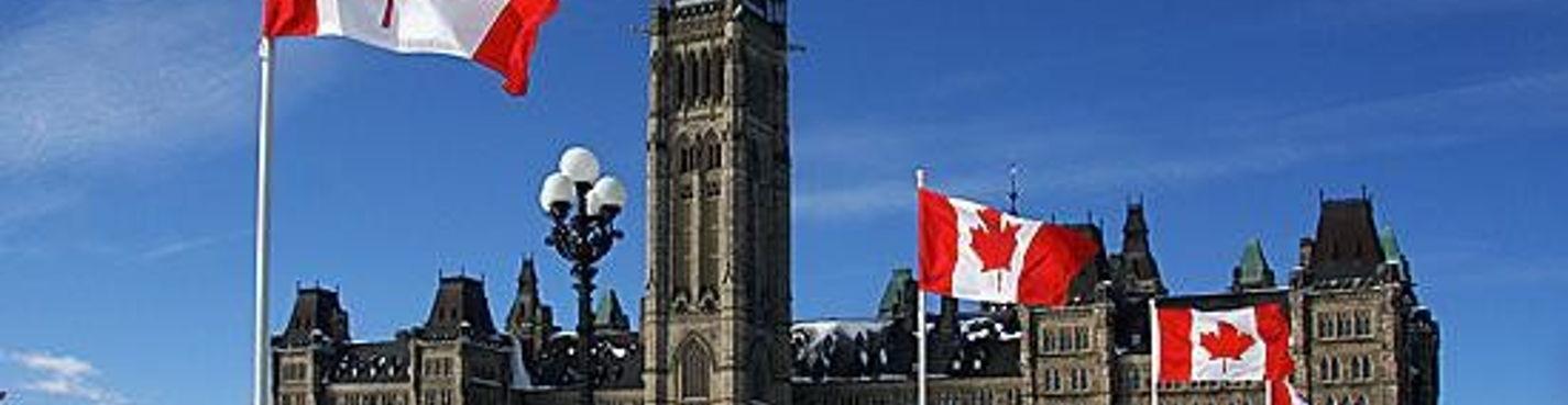 Экскурсия в столицу Канады Оттаву