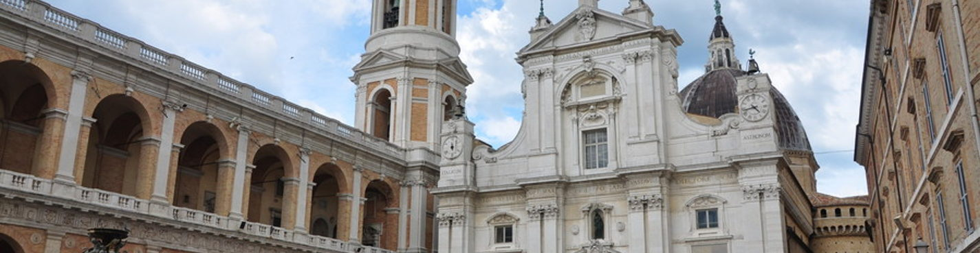 Паломнический тур по Святыням Италии. Лорето. Ланчано. Маноппелло.