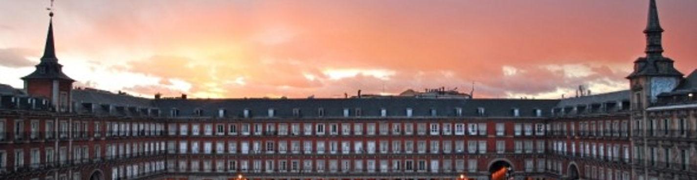 Два города за один день: Мадрид, Эскориал и долина павших