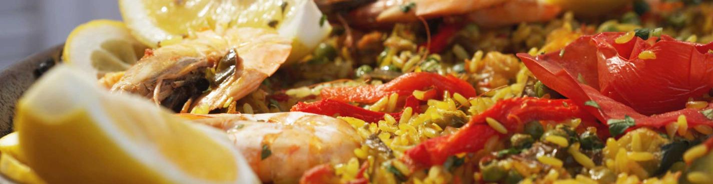 Кулинарная школа главного рынка Барселоны: мастер-классы каталонской кухни