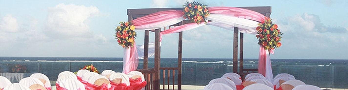 Организация символической свадьбы в Испании, свадебного путешествия и медового месяца