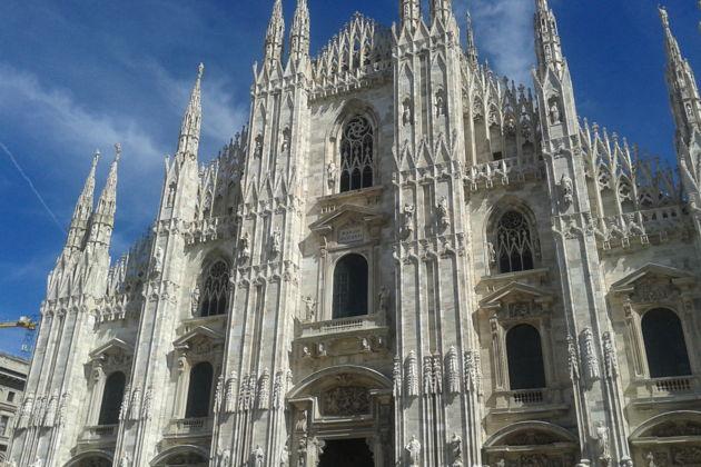 Экскурсия в Милане: Обзорная экскурсия по историческому центру  Милана (пешеходная )