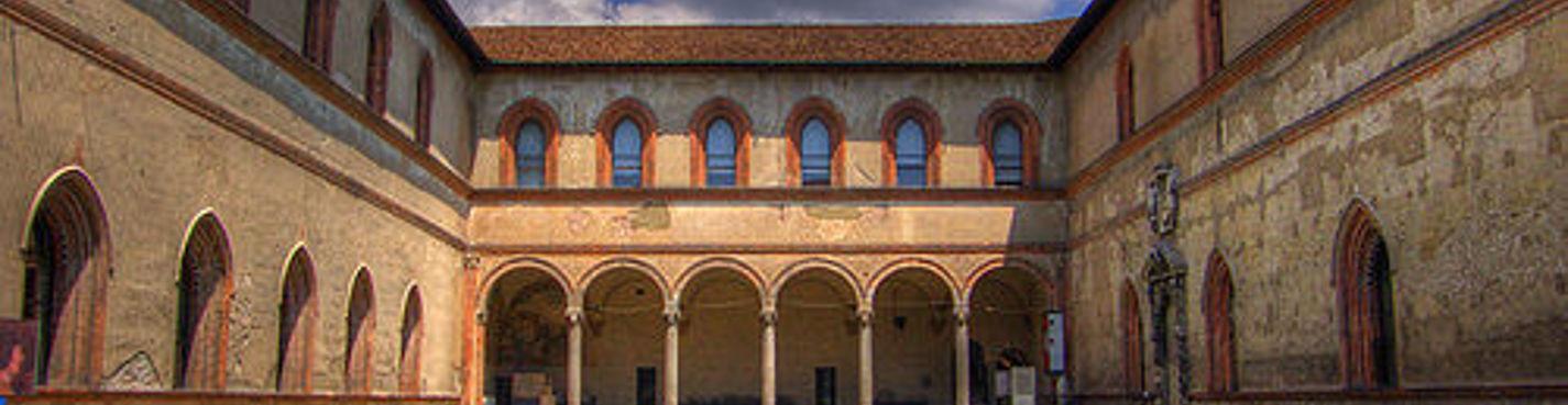 Милан эпохи Возрождения
