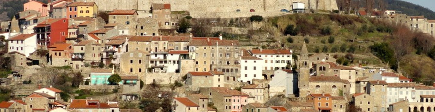 Хорватская Истрия, Мотовун–трюфеля, Пореч-город ЮНЕСКО, авто-пешеходная экскурсия из Словении