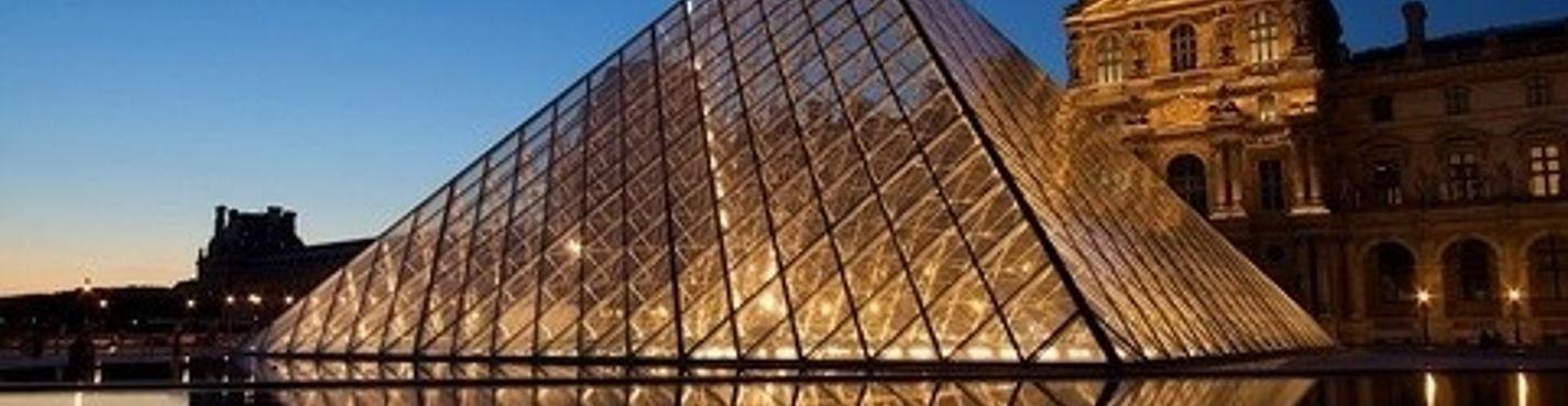 Обзорная экскурсия по Парижу с гидом-водителем