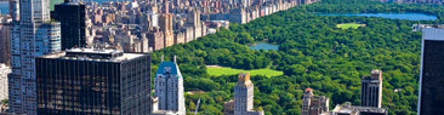 Полная обзорная экскурсия по Нью-Йорку с посещением одной из смотровых площадок