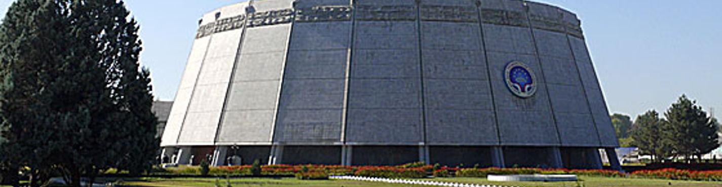 Экскурсия «Город солнца. Архитектура коммунизма»
