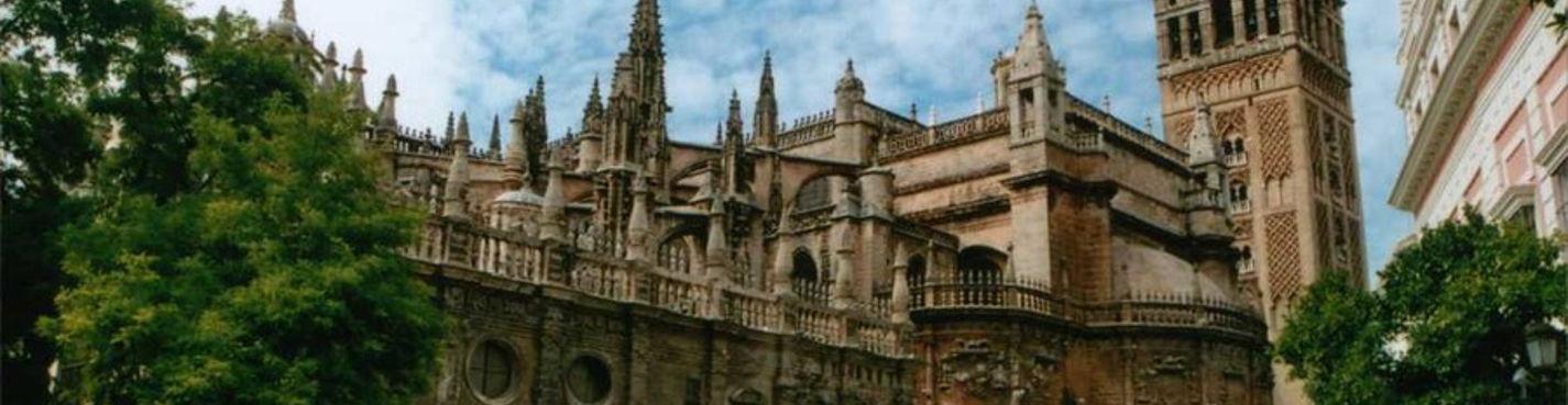 Индивидуальная экскурсия в Севилью с Коста дель Соль