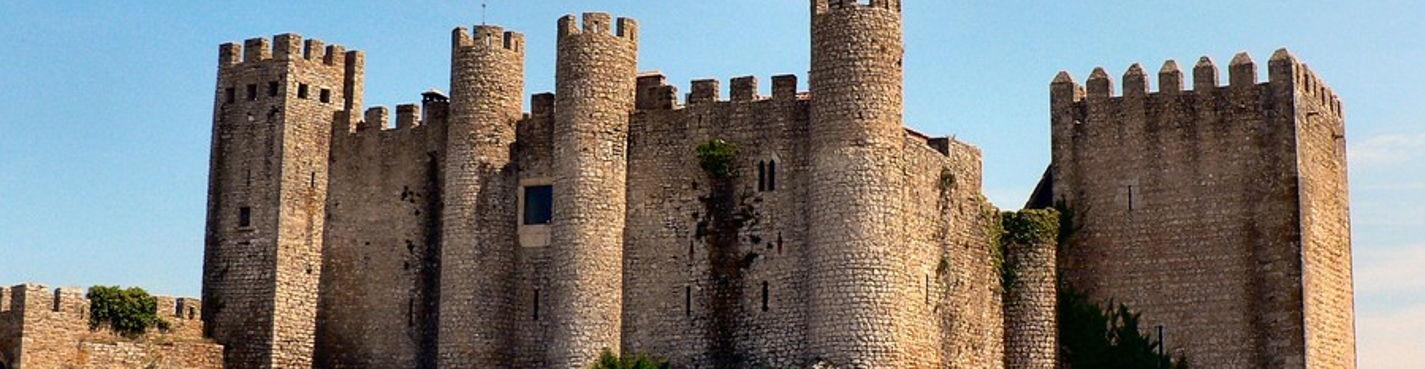 Путешествие по средневековью