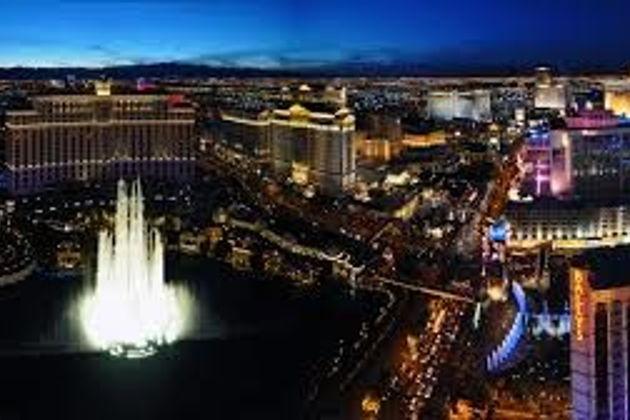 Экскурсия в Лас-Вегасе: Из Лос-Анджелеса в Лас-Вегас