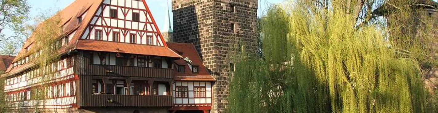 Регенсбург из Карловых Вар