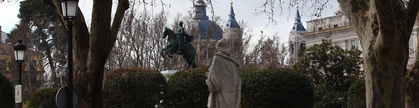 """Пешеходная экскурсия """"Секреты Мадрида"""""""