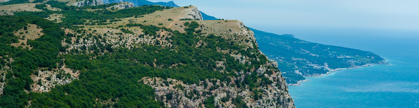 Загадочный мир Челеби-Яурун-Бели. Пешие прогулки в горном Крыму.