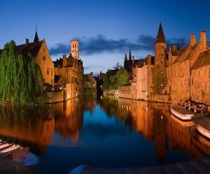 Брюгге. Тайны Фламандской империи - экскурсия