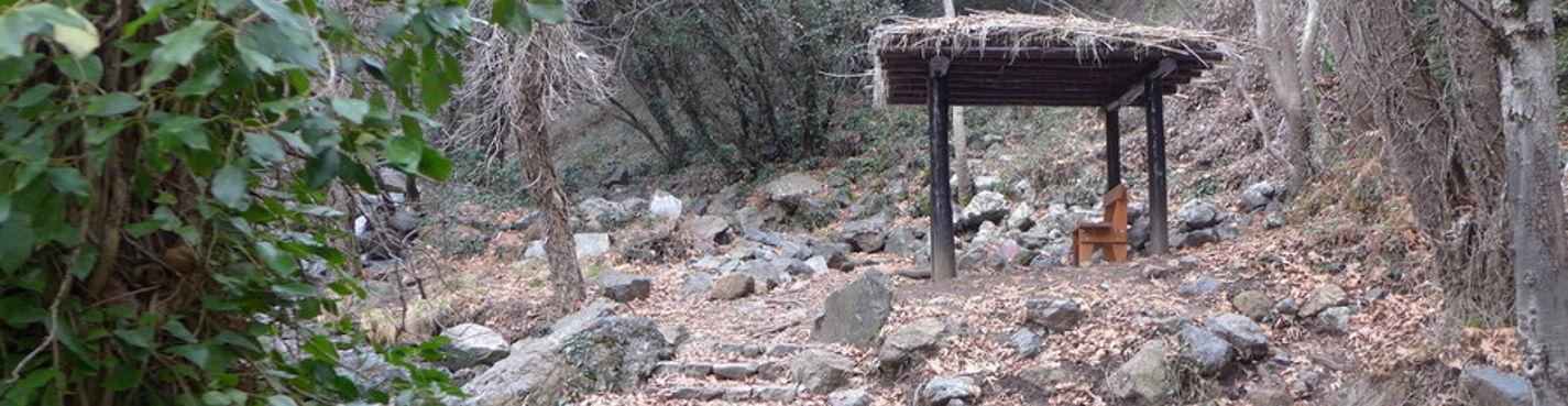 Загадки Троодосских гор