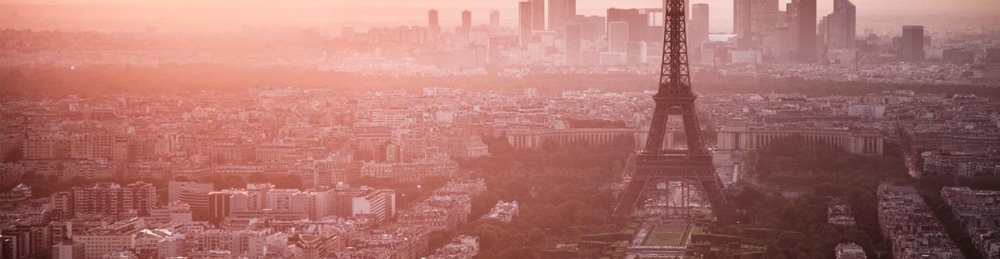 Пешеходная экскурсия по Правому берегу Парижа